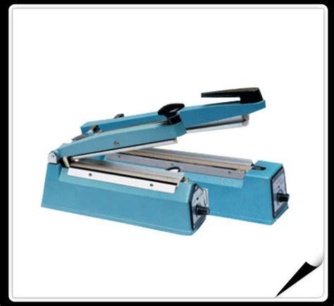 sealing machines plastic film sealer manufacturer  ludhiana