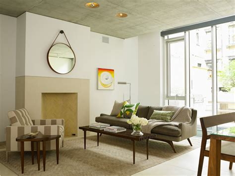 Decorate Livingroom by How To Decorate With Mirrors Your Living Room