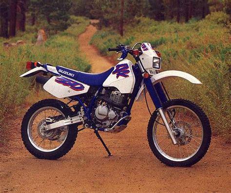 Suzuki Dr350se by Bikes