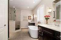 bath remodeling ideas Master Bathrooms | HGTV