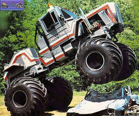 pa monster truck 25 bästa monster trucks idéerna på pinterest monster