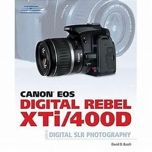Cengage Course Tech  Book  Canon Eos Digital 978
