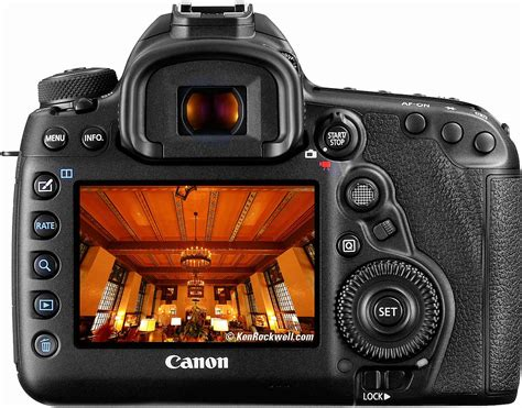 canon  mk iv review