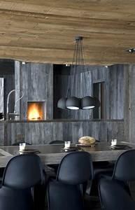 Quels meubles de salle a manger choisir pour personnaliser for Meuble salle À manger avec chaise salle À manger gris anthracite