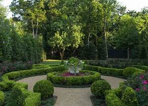 Plan De Jardin Inspirez Vous De Ces Extrieurs Classiques