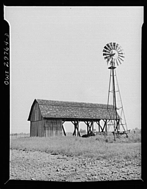 16 Vintage West Virginia Farms From The 1930s And 40s