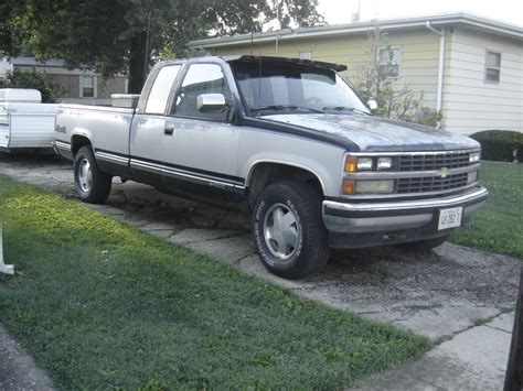 1989 Chevy 1500  Bing Images