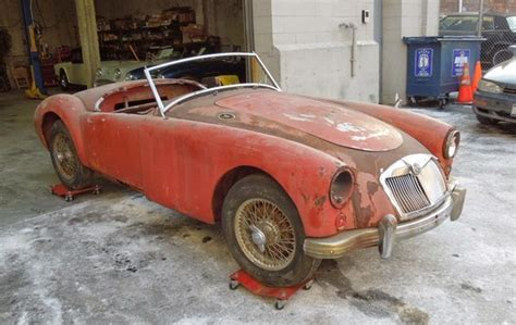 mga archives oldtimers  auto motor klassiek