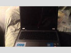 Black Friday 2011 Unboxing of my 175 inch HP Pavilion g7