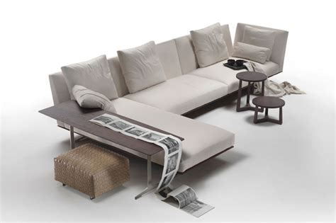 Flexform Sofas By Antonio Citterio