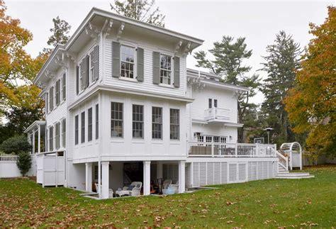 Home Exterior Design Consultant Exterior Home Renovations
