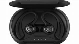 Jlab Audio Announces Its First Completely Wireless Earbuds
