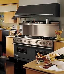 viking kitchen appliances Kitchen Modern with appliance ...
