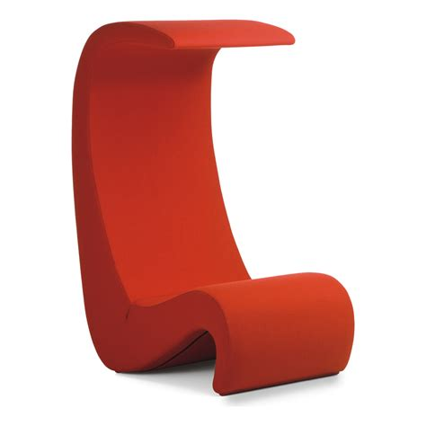 verner panton chaise vitra amoebe highback lounge chair verner panton