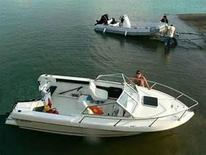 Siege Bateau Pas Cher : a vendre bateau hors bord cabine 5m50 le bateau ~ Dailycaller-alerts.com Idées de Décoration