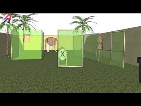 ipsc  stage animation design services youtube