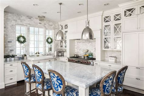 Better Homes And Gardens Kitchen Ideas - beautiful white kitchens house of hargrove