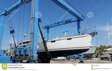 Boat Haul Out Prices by Yacht Haul Out Editorial Photography Image 62938417