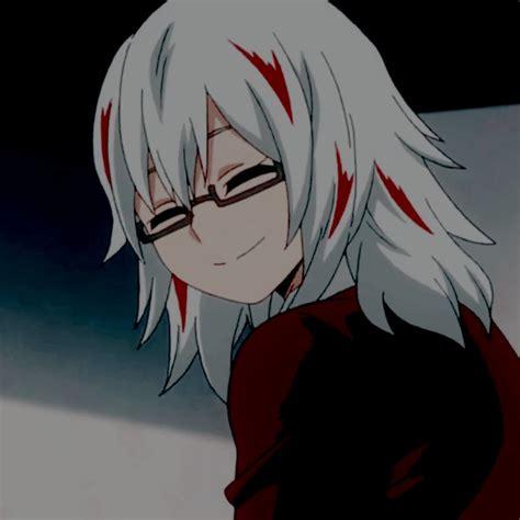 冬美┊fuyumi Todoroki Anime Icons Profile Picture My Hero