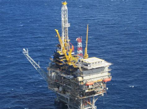united states department of the interior bureau of indian affairs offshore worker dies in gulf of mexico platform incident
