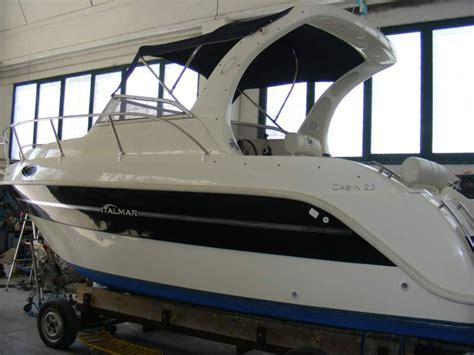 italmar 23 cabin italmar 23 cabin de blunautica service blunautica