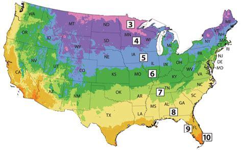 Zone Finder  Michigan Bulb