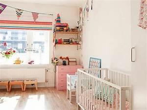 Chambre Fille Scandinave : 25 id es d co chambre b b de style scandinave ~ Melissatoandfro.com Idées de Décoration