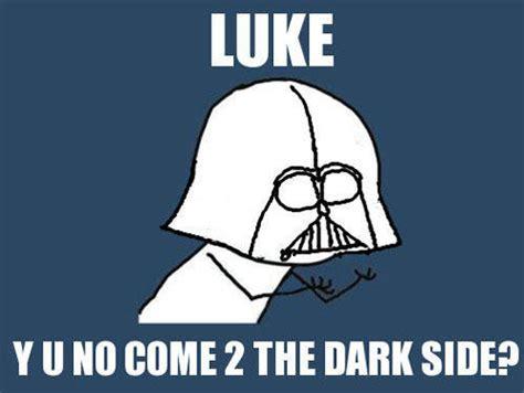 Star Wars No Meme - meme of the day qbn