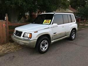 Suzuki Sidekick Suv For Sale Used Cars On Buysellsearch