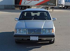 1990 Volvo 760 Turbo - Incredible Condition