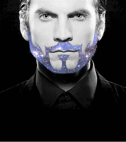 Hunger Games Gifs Seneca Crane Beard Memes