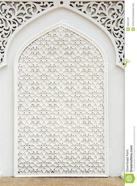 islamic design stock image image
