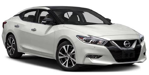 2019 Nissan Maxima Specifications & Cost Estimate Latest
