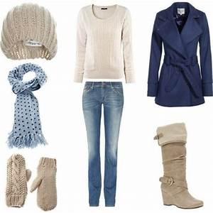 Outfits para el Invierno - 1001 Consejos