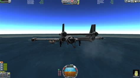 Tailuook Vixsen by Shaun S Content Page 3 Kerbal Space Program Forums