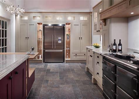 cuisine aga aga retail partner in newcastle callerton kitchens