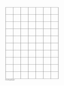 1 inch graph paper 6 free templates in pdf word excel With one inch graph paper template