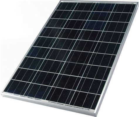 watt kyocera drop  replacement panel  solarland