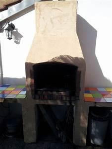 Barbecue En Pierre Mr Bricolage : construction d 39 un barbecue sur mesure projets essayer ~ Dallasstarsshop.com Idées de Décoration