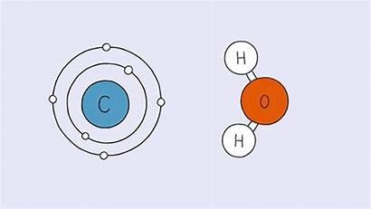 Chemistry Atoms Molecules Molecule Animation Gifs Education