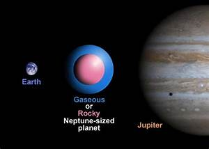 NASA - Scientists Discover First of a New Class of ...