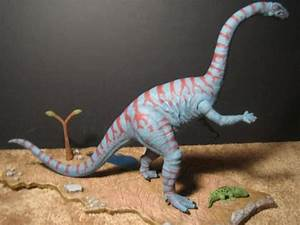Aurora Prehistoric Scenes Models