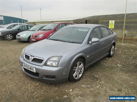 vauxhall vectra sri 2005 vauxhall vectra sri cdti auto for sale in the united