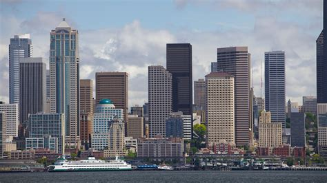 downtown seattle vacation packages book cheap vacations