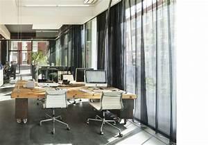 Studio, Heldergroen, And, A, Multipurpose, Office, Space