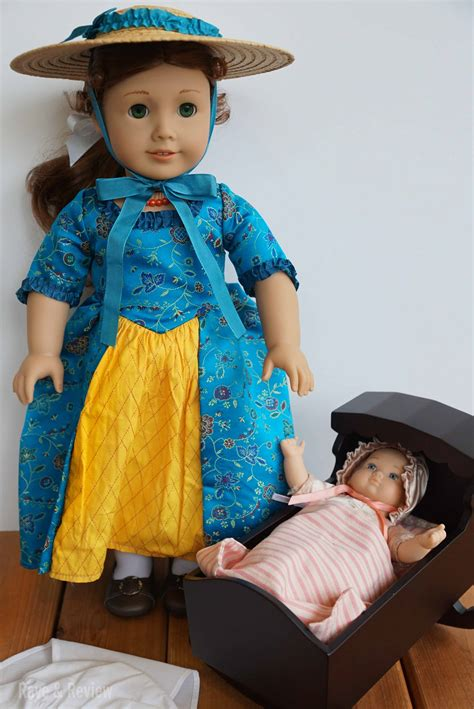 American Girl Felicity And Polly Beforever