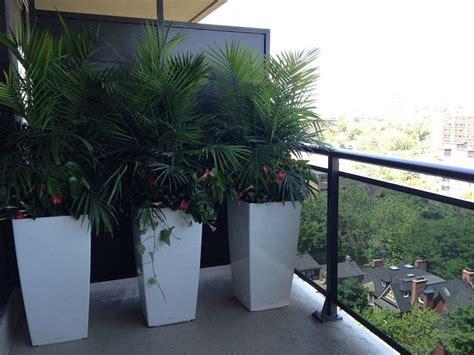 Pot Terrasse Haut by Les 25 Meilleures Id 233 Es De La Cat 233 Gorie Jardiniere Haute