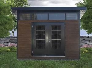 les 25 meilleures idees de la categorie abris d39arriere With plans de maison moderne 18 abri de jardin maison cabane de jardin ou cabanon