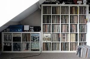 Meuble Pour Vinyle : les fans de vinyles pleurent la mort d 39 un meuble ikea ~ Teatrodelosmanantiales.com Idées de Décoration
