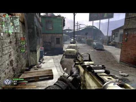 call  duty modern warfare  multiplayer  chopper